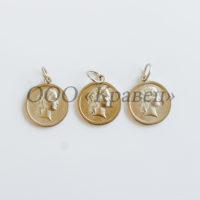 Монетка арт.53502