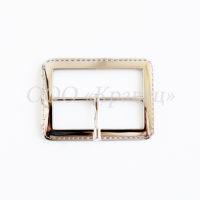 Пряжка декоративная металлическая арт.GB-1151